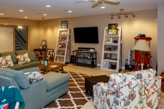 11-Basement Recreation Room