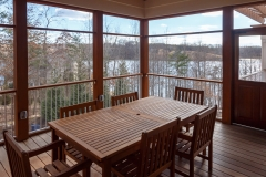 13-Deck Porch