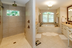 5 - Master Bathroom