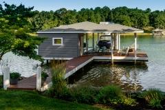 9 - Boat Dock