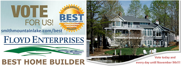 Best Home Builder
